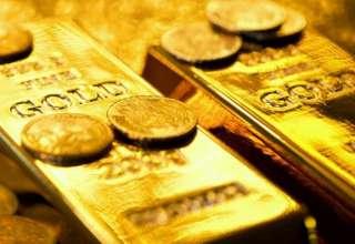 امارات طلاهای ونزوئلا را خرید