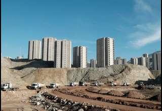 بازگشت ۴۵۰ میلیارد تومان آورده مردم به پروژههای مسکن مهر