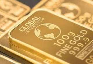 افت قیمت جهانی طلا همزمان با تقویت ارزش دلار