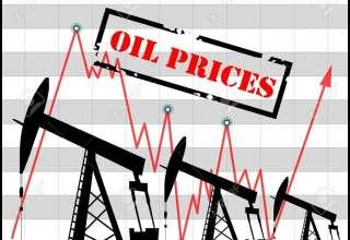 قیمت جهانی نفت امروز ۱۳۹۷۱۱۱۶