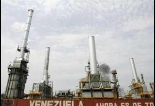 ونزوئلا ۲ آمریکایی را از مدیریت شرکت پالایشگاهی خود کنار میگذارد