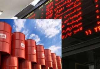 محدودیتی برای مقاصد صادراتی نفت خریداری شده از بورس وجود ندارد