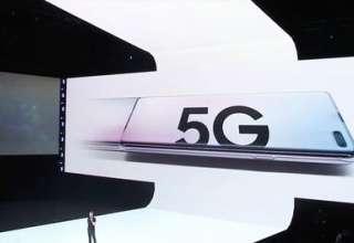گوشیهای هوشمند 5G بازار را تصاحب خواهند کرد!