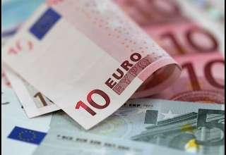 قیمت ارز مسافرتی امروز ۹۷/۱۲/۱۱۸|یورو گران شد