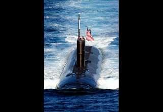 بوئینگ برای ارتش آمریکا، زیردریایی خودران میسازد