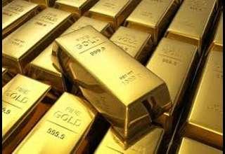 قیمت جهانی طلا امروز ۱۳۹۷/۰۱/۱۵