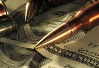 دلار آمریکا در چاه طرح آنتیتراست/ عربستان دلار را از مبادلات نفتی حذف میکند؟