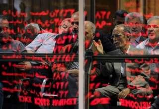 رشد یکنفس قیمتها در بورس