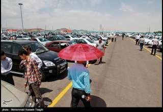 قیمت خودرو امروز ۱۳۹۸/۰۲/۱۷ |/کاهش ۵ تا ۱۵ میلیون تومانی قیمتها در بازار