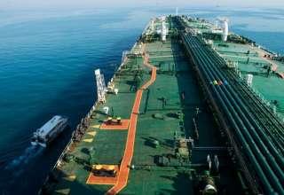 چین از ایران ۲۴ میلیون بشکه نفت خرید