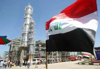 عراق منکر دادن امتیاز به آمریکا برای تجارت با ایران شد