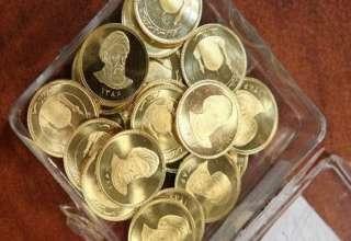 سکه باز هم گران شد/ طلا گرمی ۴۶۷۰۰۰ تومان