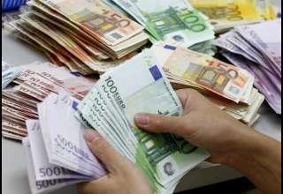 قیمت خرید دلار در بانکها امروز ۹۸/۰۲/۱۹| قیمت خرید تمام ارزها کاهشی شد