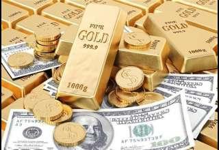 قیمت طلا، قیمت دلار، قیمت سکه و قیمت ارز امروز ۹۸/۰۲/۲۲