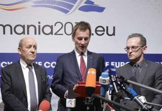 شورای روابط خارجی اروپا: اینستکس را راهاندازی کنید و برجام را نجات دهید