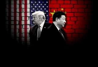 ریزش سنگین بورسهای جهان در واکنش به اخبار مذاکرات چین و آمریکا