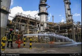 خنثی سازی تحریم نفتی ترامپ با ساخت ۱۲ پتروپالایشگاه