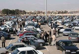 دلالان به بازار مجازی خودرو بازگشتند/ قیمتهای اعلامی غیرواقعی است