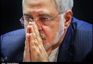 ظریف: تیم «ب» با اقدامات جنگ طلبانه دست به خودکشی خواهد زد