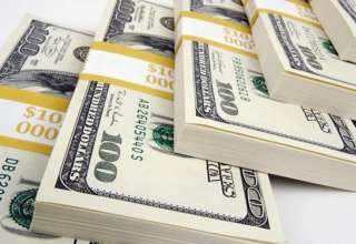 بازگشت دلار به کانال ۱۳۰۰۰ تومان