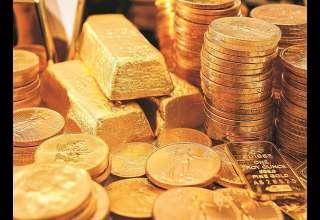 هشدار تحلیلگران درباره کاهش احتمالی اونس جهانی طلا
