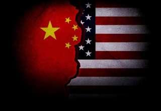 کسری تجاری آمریکا با چین بزرگنمایی شده است