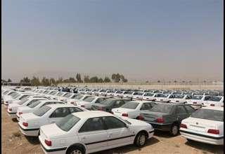 ایران خودرو: ۱۶ هزارخودروی ناقص تکمیل و تحویل مشتریان شد