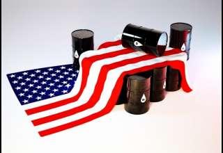 تولید نفت آمریکا تا پایان ۲۰۱۹ به ۱۳.۴ میلیون بشکه در روز میرسد