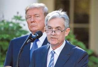 رئیس بانک مرکزی فدرال آمریکا دوباره درخواست ترامپ درباره نرخ بهره را رد کرد