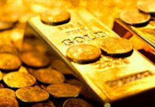 عقب نشینی اونس جهانی طلا در آستانه مذاکرات تجاری آمریکا و چین
