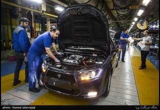 ایران خودرو: شفافیت محور اصلی صورت های مالی سال۹۷ شرکت است