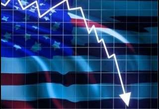 بدهی ملی آمریکا ظرف ۳۰ سال آینده ۲۱۹ درصدِ تولید ناخالص خواهد شد