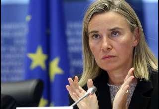 اتحادیه اروپا: درباره تصمیم تازه ایران با طرفهای برجام رایزنی میکنیم