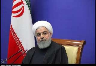 روحانی در تماس مکرون: اروپا به مسئولیتهای خود عمل کند/ توقف کلیه تحریم ها میتواند نقطه آغاز باشد