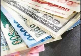 قیمت ارز در صرافی ملی امروز ۹۸/۰۴/۱۶|قیمت دلار ۱۳ هزار تومان شد