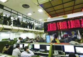 رشد 112 درصدی ارزش بازاری بورس تهران در آخرین روز بهار