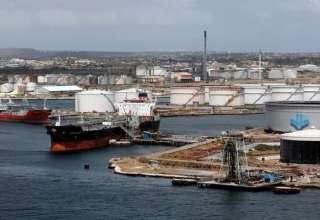 ترفند جدید ونزوئلا برای دور زدن تحریمهای نفتی