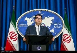 انتظار ایران از شرکای اروپایی برجام، اتخاذ تصمیمها و گامهای عملی است