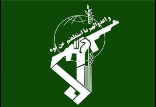 تقدیر نمایندگان مجلس از اقدام سپاه در توقیف نفتکش انگلیسی