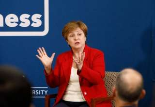 گزینه اروپاییها برای ریاست بر صندوق بینالمللی پول مشخص شد