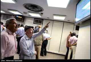 پرش شاخص بورس به ارتفاع تاریخی ۲۶۰ هزار واحد
