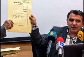 اعلام جزییات تازه از دلایل بازداشت پوری حسینی