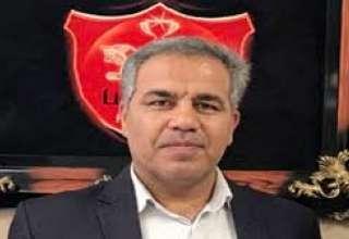 عرب از پرسپولیس استعفا نداده است!