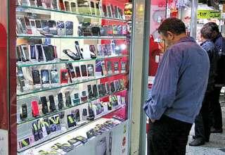 موبایل باز هم ارزان میشود