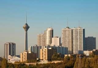 قیمت مسکن در منطقه ۶ تهران / جدول