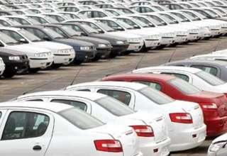 قیمت خودرو در بازار کاهش مییابد