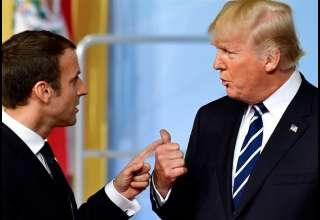 فرانسه خواستار معافیت چین، هند و ژاپن از تحریمهای نفتی آمریکا شده است