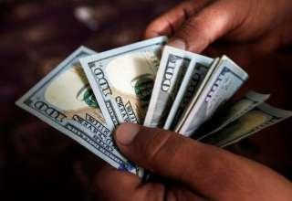 مقاومت دلار در کانال ۱۱ هزار تومان/افزایش تعداد فروشنده ها در بازار ارز