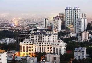 برخی مناطق تهران، گرانتر از منهتن آمریکا