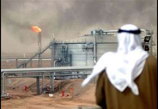 ادامه سقوط قیمت نفت در بازارهای جهانی